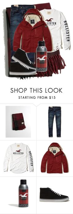 """Mens Hollister Stay-Warm Fashion"" by abatevintage ❤ liked on Polyvore featuring Hollister Co., vintage, men's fashion and menswear"