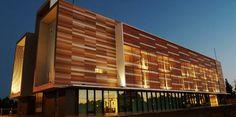 Paneles Single Skin   BASA Arquitectura y Diseño