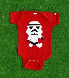 Called Baby Stormtrooper-ish
