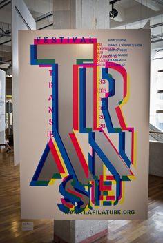 Actualité / Chaumont 2012 en instantanés / étapes: design & culture visuelle