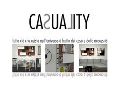 Casuality by stella140288. Connettetevi e votate!