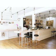 Also alleine für den vielen guten Kaffee lohnt sich ein Trip nach Malmö! Hier kommt eine weitere Empfehlung für alle Koffein-Junkies:…