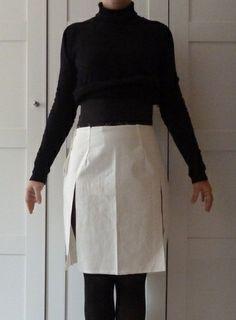 Comment adapter son patron de jupe