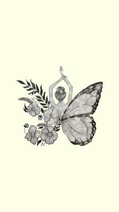 Dainty Tattoos, Mini Tattoos, Body Art Tattoos, Tatoos, Makeup Tattoos, Art Drawings Beautiful, Art Drawings Sketches Simple, Smal Tattoo, Henne Tattoo