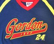 Jeff Gordon jersey - Vintage Basement.