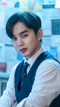 Bts Aesthetic Wallpaper For Phone, Aesthetic Wallpapers, Most Handsome Korean Actors, Yo Seung Ho, Beautiful Boys, Kdrama, Gentleman, Kpop, Asian
