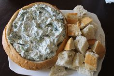8 Dips for New Year's Eve - wow so delicious!
