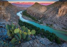 Big Bend National Park and Mexico's Boquillas del Carmen have a symbiotic relationship that facilitates exchange across borders, especially visitors. But is that all going to change?