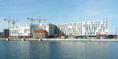 UN City, 3XN   Copenhagen   Denmark   MIMOA