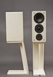 Die 19 Besten Bilder Von Lautsprecher Ständer Music Speakers
