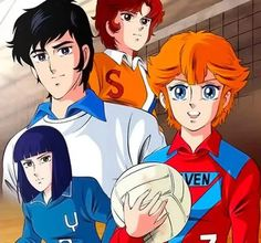 Attacker You! - Volleyball Anime That Will Make You Love The Sport Volleyball Anime, Volleyball Players, Beach Volleyball, National High School, Famous Sports, High School Girls, 13 Year Olds, Light Novel, Haikyuu