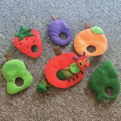 【知育おもちゃ】おウチで簡単に作れる赤ちゃん&幼児のおもちゃ | Handful