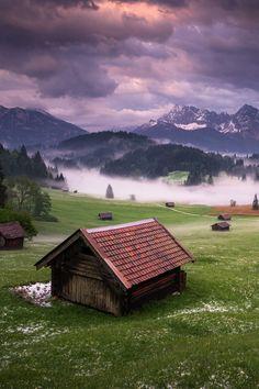 After the Hailstorm // Dennis Fischer