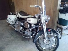 Check out this 1967 Harley-Davidson Electra Glide listing in HODGES, SC 29653 on Cycletrader.com. It is a Touring Motorcycle and is for sale at $11000.