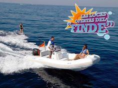 ¡Con esta Zodiac pasar el día en el mar es una auténtica gozada! http://www.nauticaydeportes.com/barcos/zodiac-mediline-500  #Zodiac #motonáutica #neumática