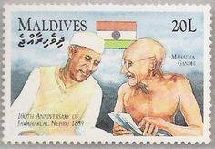 """FLAGS and STAMPS: Quest for a National flag for India, Part - XVII """"National Flag of Independent India- 1947"""""""