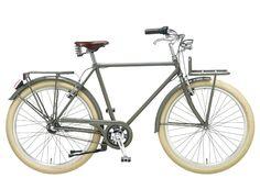 Anita bike - Bruschetta Uomo