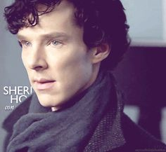 """mycroftslittlebrother: """" My name is Sherlock Holmes. It is my business to know what other people don't know. """""""