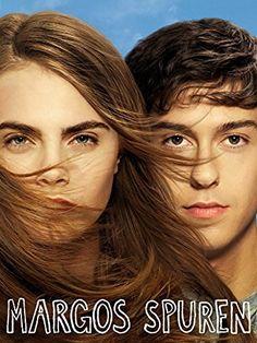 Die geheimnisvolle Margo ist für Quentin das begehrenswerteste Mädchen an seiner Schule. Für eine Nacht wird Quentins Traum wahr und die beiden ziehen um die Häuser. Am nächsten Tag ist Margo verschwunden...