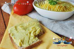 Din ingrediente simple, veti avea un pateu de conopida gustos si delicat, fara E-uri si conservanti, numai bun de intins pe o felie de paine prajita.