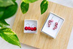 Kallas stud earrings and Hilpu earrings by Oikku Design Stud Earrings, Design, Stud Earring, Earring Studs