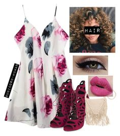 """""""Untitled #1441"""" by unicorn-human ❤ liked on Polyvore featuring Topshop and Billabong"""