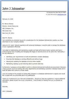 A Cover Letter For A Job Enchanting Pinmas Sant On Resume Template  Pinterest