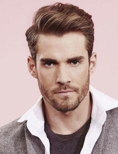 Frisuren Männer Lange Haare Modern