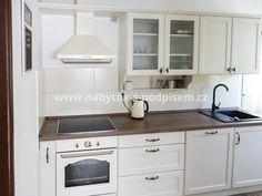Klasické kuchyně - Truhlářství Zdenek Horák - Nábytek s podpisem