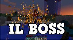 BOSS luke4316 - Il mio BOSS in minecraft
