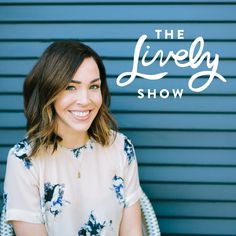 The Lively Show-TLS #136: MY 5 FAVORITE GUIDED MEDITATION APPS