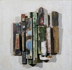 Hugh Lee, Fragments on ArtStack #hugh-lee #art