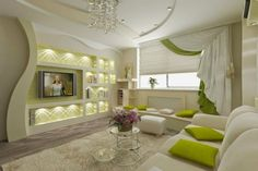 Best 100 modern living room designs, Latest furniture catalogue for hall Drawing Room Wall Design. Change Your Living Room Decor On A Limited Budget In Six Steps Latest False Ceiling Designs, Pop False Ceiling Design, Tv Wall Design, Pop Design, Design Case, House Design, Design Ideas, Living Room Designs, Living Room Decor