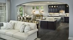 New homes in Charlotte, NC. 1 quick move-in homes available!