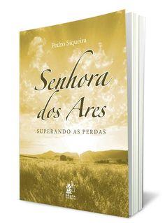 Livro Senhora dos Ares de Pedro Siqueira.