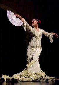 Flamenco Bailaora...