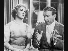 George Burns Gracie Allen How To Talk Jive