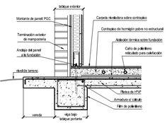 Resultado de imagen para losa radiante sobre platea de hormigón