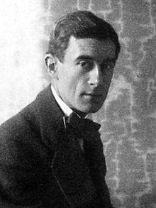 Maurice Ravel - Composer