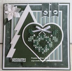 Here are a bunch of new items from Marianne. So many beautiful things! Please email all pre orders to darlenescrafting Cross Stitch Heart, Cross Stitch Cards, Cross Stitching, Cross Stitch Embroidery, Hand Embroidery, Cross Stitch Patterns, Xmas Cards, Diy Cards, Plastic Canvas Christmas
