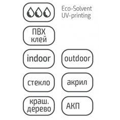 Пленка на клеевых присосках Spider PVC UV/Sol Transparent (прозрачная) — Интернет-магазин инновационных материалов НОВАТЕХ