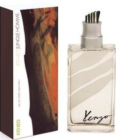 c2706e829d8 Kenzo Jungle Homme by Kenzo 100ml Eau de Toilette. Price  AED 129 Flask
