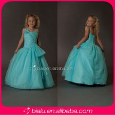 flower girl dresses  *Kids dresses for weddings  *Competitive price   *Exquisite workmanship   *MOQ:1 Piece