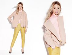 Women's Clothing - Looks We Love - J.Crew Fall 2013