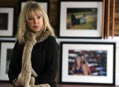 The Artist herself: Pattie Boyd