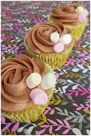 The Sweetest Taste: Cupcakes de Philadelphia de Milka y nuevos premios