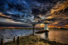 Lucem Diffundens by Frank Grace on 500px Palmer's Island Light