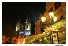 Christmas @Prague, Czech Republic
