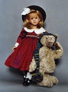 Ruth Treffeisen Dolls