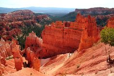 Bryce Canyon-UT. One of my favorite places!